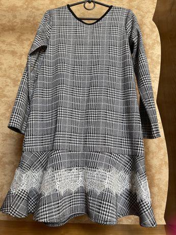 Платье ANDRE TAN KIDS размер 140