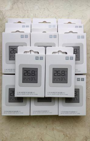 Термометр гигрометр Xiaomi Mijia Bluetooth Thermometer 2 LYWSD03MMC