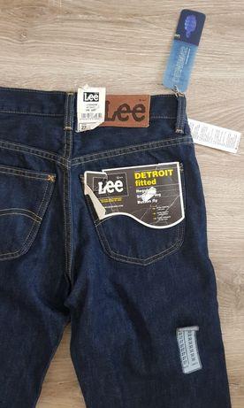 Lee Detroit Fitted Regular Denim r.27/32