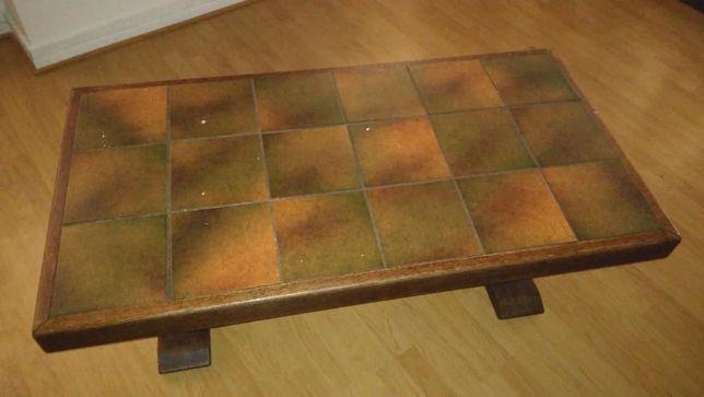 Mesa de centro vintage