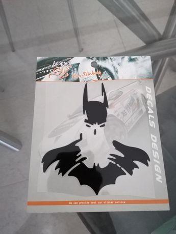 Autocolantes Batman para Carro
