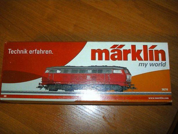 Marklin 36216