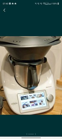 Thermomix TM 6 nowy