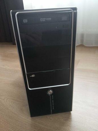ПК Компьютер i5-3450 (системный блок + монитор + клавиатура + мышка)