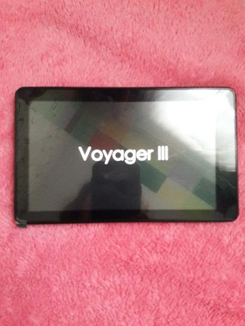 voyager 3 планшет