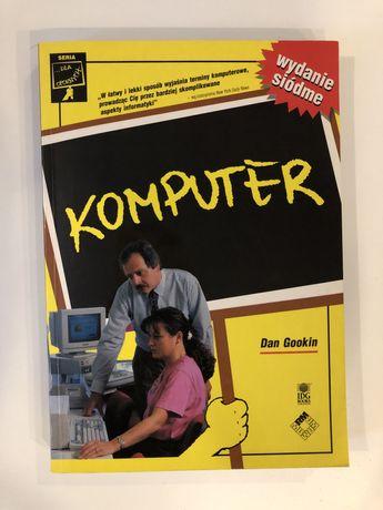Komputer / Dan Gookin