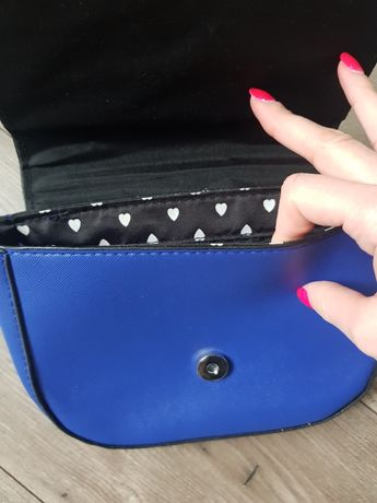 Mała torebka, nowa!