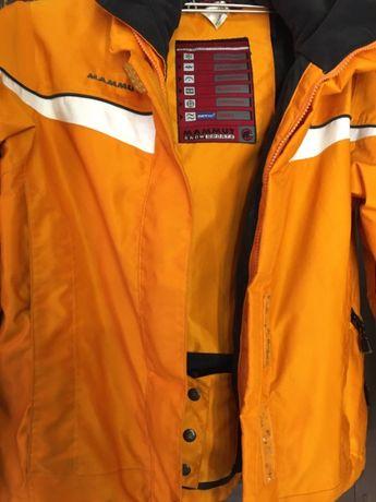 куртка Mammut лыжная
