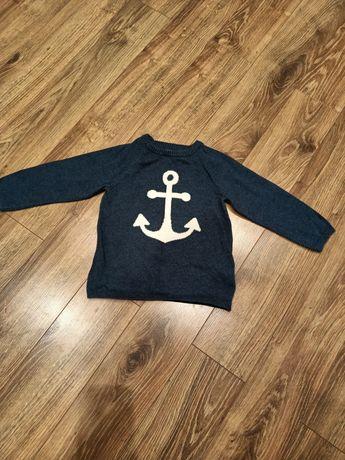 Sweterek firmy H &M