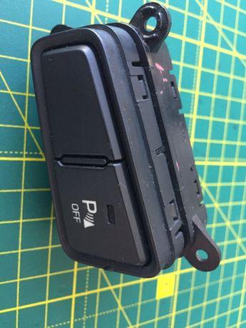 Кнопка парктроника Huyndai Sonata YF / IX35