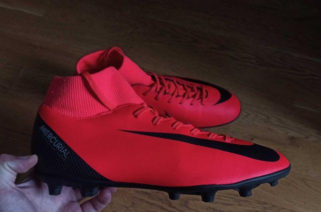 Бутсы, копочки Nike Mercurial Размер 44