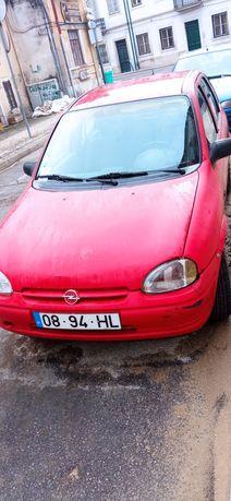Opel Corsa 1996 usado