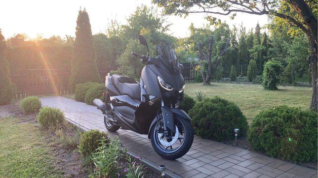 Skuter Yamaha X-Max 125