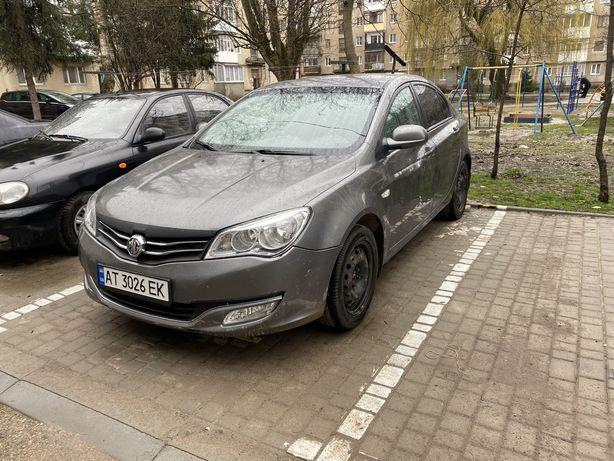 MG 350 2014 63.000км