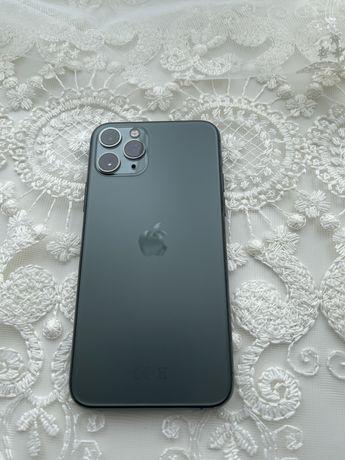 Iphone 11 Pro 256gb iCloud