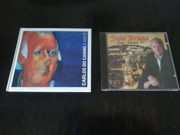 CD 's Fado Vários Artistas