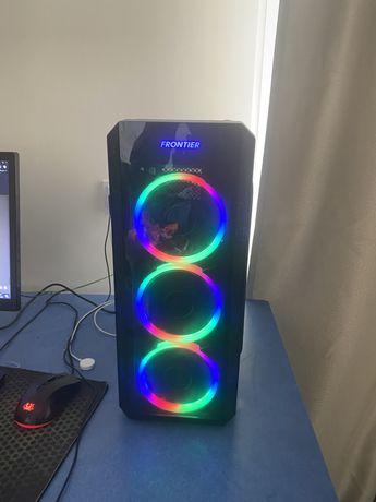 Ігровий комп'ютер і5 / RX560 / 1000GB HDD / 120 SSD гарантія!