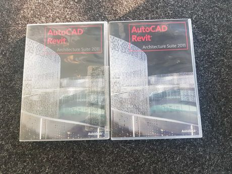 AutoCAD Revit Architecture Suite 2011