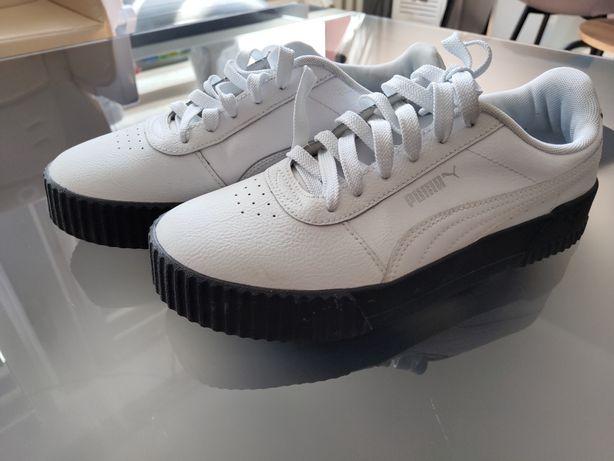Sneakersy PUMA CARINA 39 rozmiar
