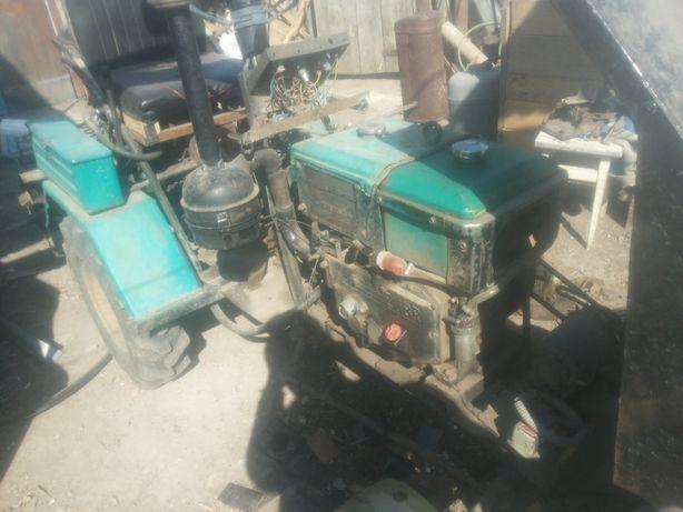 продам трактор. мінітрактор. мототрактор