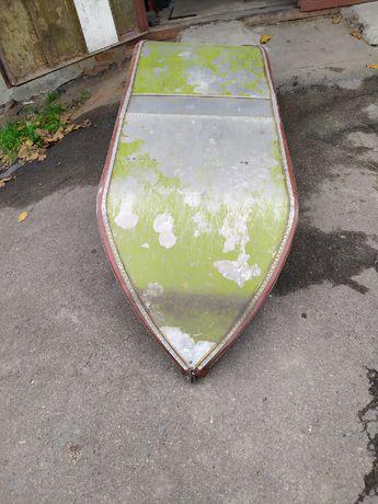 Продаю алюминиевую лодку