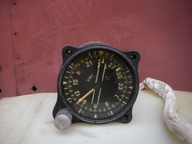 Samolot AN-2 Śmigłowiec Mi-2 wskaźnik żyrobusoli i radiokompasu GIK-1