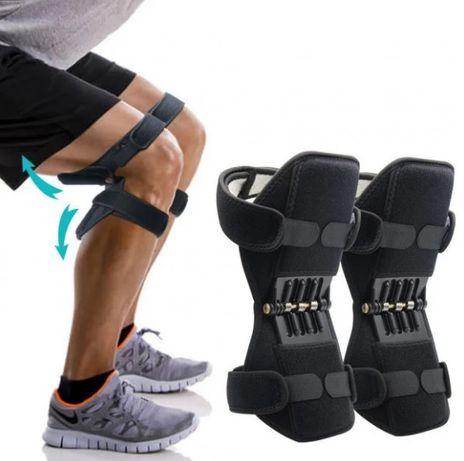 "Крепление Фиксатор колена "" Power Knee "". Supporter поддержка сустава"