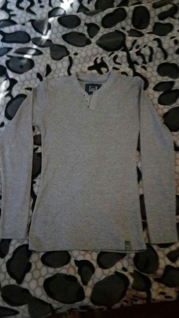 Пуловер (свитер)