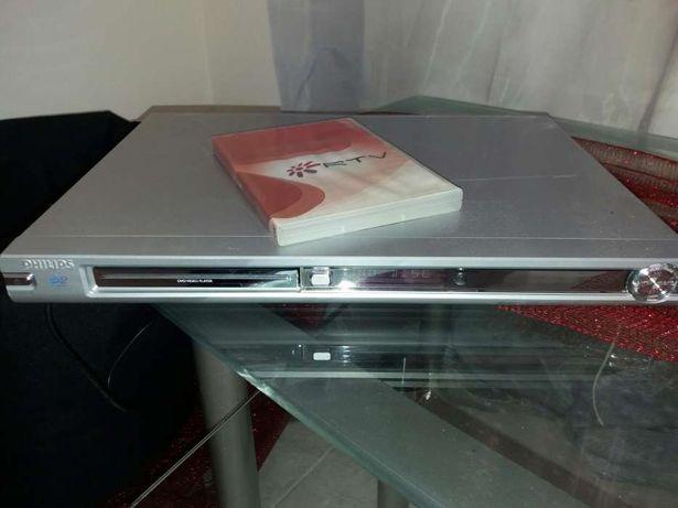 Dvd para peças philips 737