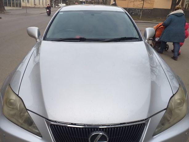 Lexus IS220/is250/is300/is350 Разборка