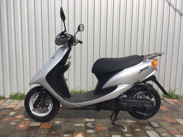 Японский скутер Yamaha JOG SA–16