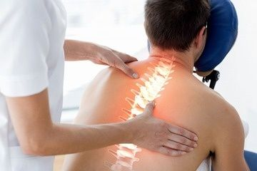 Реабилитолог-массажист (медицинское образование)