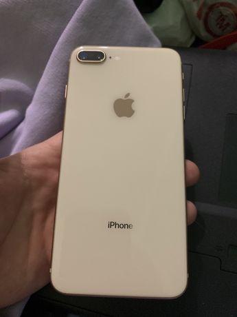 iphone 8plus/64gb/newerlok
