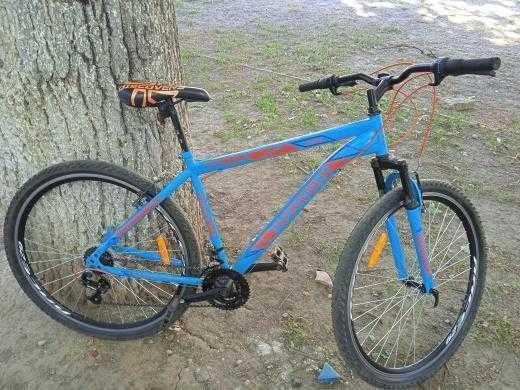 """Велосипед discovers 29"""""""