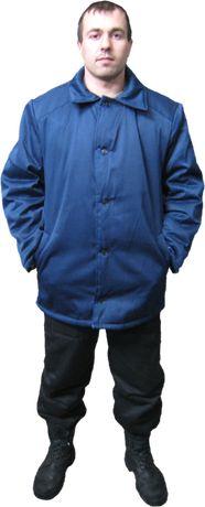 Куртка ватная зимняя рабочая, продажа утепленных брюк