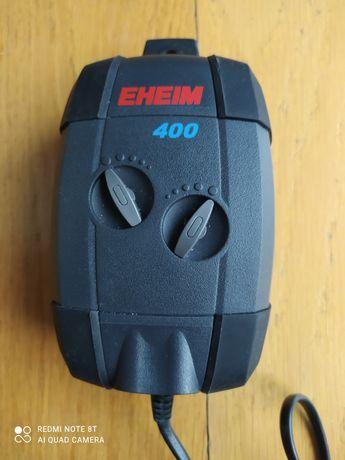Bomba de ar para aquário Eheim 400