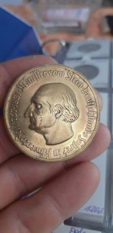 10000 Marek 1923r