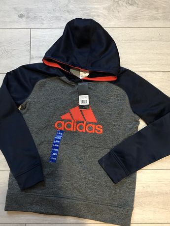 Bluza Adidas metka rozm 13-14 lat
