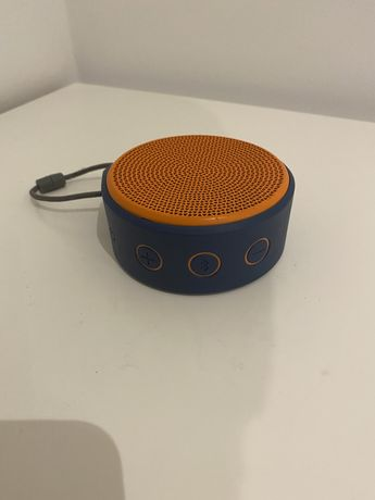 Coluna Bluetooth Logitech X100