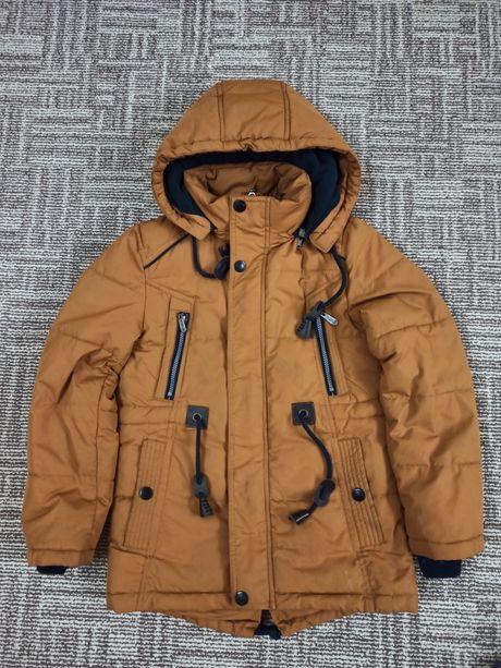 Демисезонная курточка, парка