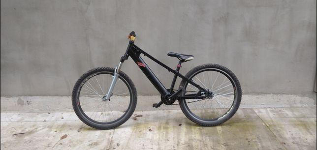 Велосипед mtb,мтб,dirt, street, downhill, fr,bmx, gtx jumper
