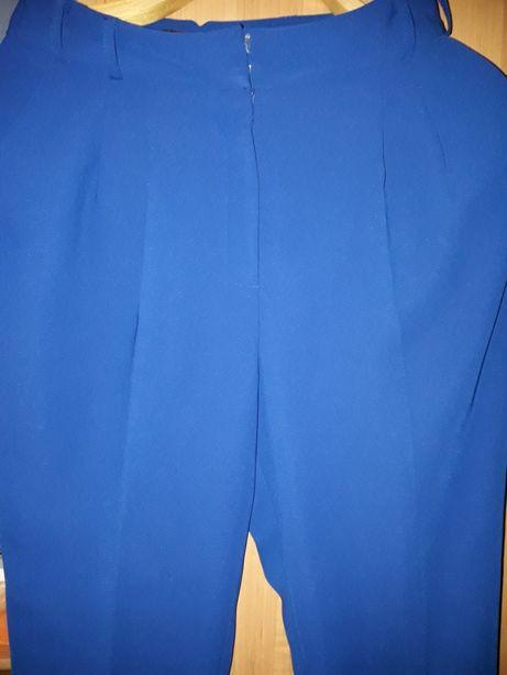 Продам яркие летние женские брюки