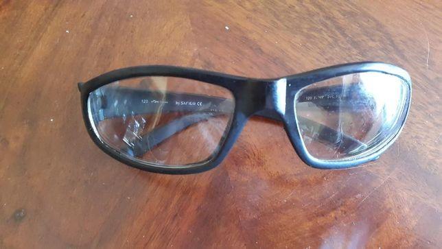 Armações Safilo para óculos de criança