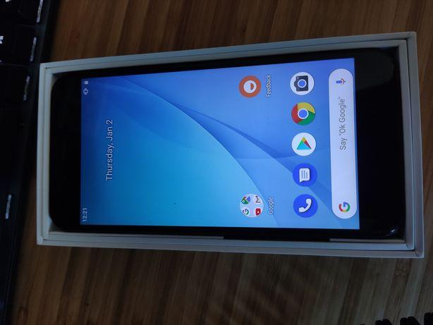 Smartphone Android Xiaomi Mi A1 64gb Preto