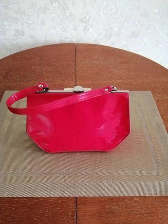 Винтажная женская сумочка времен СССР