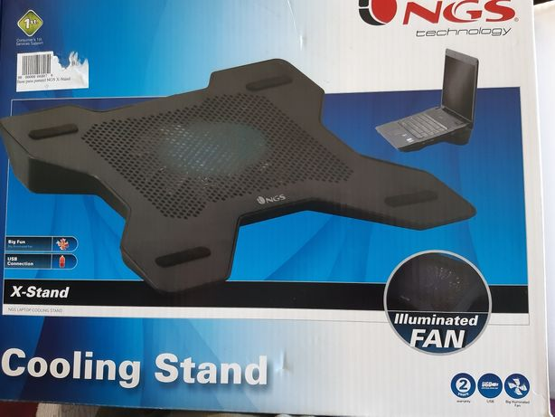 Base para portátil NGS X-Stand