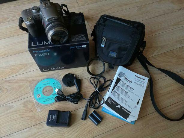 Aparat fotograficzny Philips FZ50