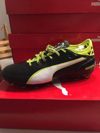 Puma evo Touch 2 ag rozmiar 42 buty piłkarskie korki NOWE cena z wysyl
