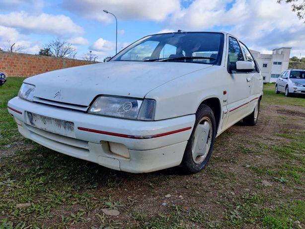Citroen ZX 1.9d 1993, Citroen AX gasolina 1994 Para Peças