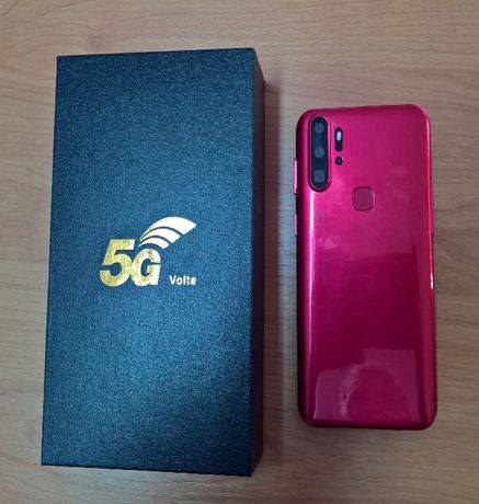 Smartphone P35 8/128GB